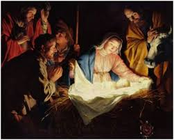 A History Of Christmas In America The Classical Historian